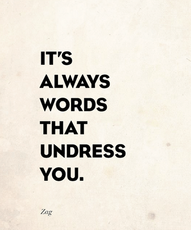 words undress